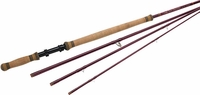 Temple Fork Outfitters TF 4/5 126 4 DC Deer Creek Series Spey Rod
