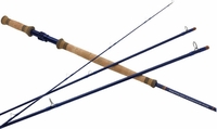 Temple Fork Outfitters TF 04 110 4 DC Deer Creek Series Switch Rod