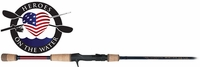 Temple Fork TFG HOW S663-1 Gary Loomis' Signature HOW Spinning Rod