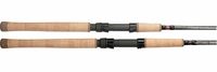 Temple Fork GTS SWS7116-1 Gary Loomis Tactical Inshore Spinning Rod
