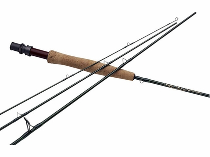 Temple Fork Outfitters TF 05 89 4 F Lefty Kreh Finesse Rod