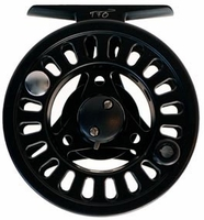 Temple Fork Outfitters TFR P CLA 9/11 Prism Cast Large Arbor Fly Reel