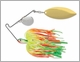 Terminator Super Stainless Spinnerbaits
