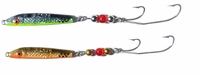 Thundermist Boa Jigr Jigging Spoon Lures
