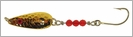 Thundermist CS-025-B Beaded Python Darter Lure