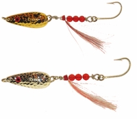 Thundermist CS-025H Bucktail Python Darter Lure