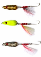 Thundermist CS-038H Bucktail Python Darter Lure