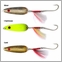 Thundermist CS-1-H Bucktail Python Darter Lure