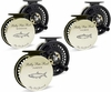 Tibor Billy Pate Fly Fishing Reel Spools