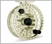 Tibor Riptide Fly Reel - Custom Colors