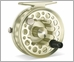 Tibor Light Spring Creek Fly Reel - Custom Colors