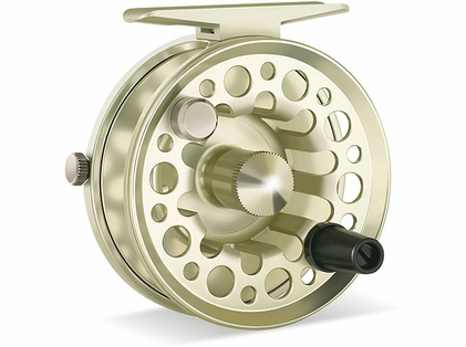 Tibor Light Tail Water CLFly Reel