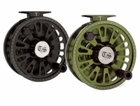 Tibor Spey Fly Fishing Reel