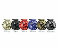 Tibor Light Back Country Wide Fly Reel - Custom Colors