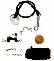 Tigress Center Rigging Kit
