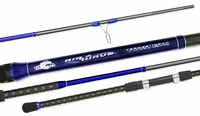 Tsunami Airwaves Surf Spinning Rods