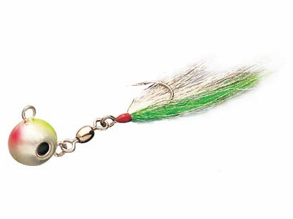 Tsunami Assorted Ball Jig Lures