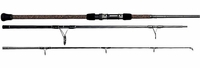 Tsunami TSTSS-933M Travel Surf Spinning Rod 3pc