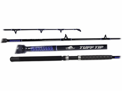 Tsunami Tuff Tip Stand-Up Rods