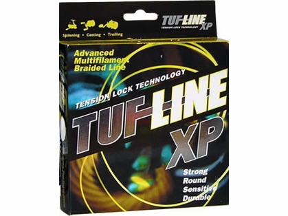 Tuf-Line XP 2500yds 30lb Green