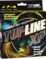 Tuf-Line XP 150yd 65lb Green
