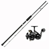 Van Staal VS150 Black Reel/CTS S7 SV900-2 Rod Combo