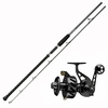 Van Staal VS200 Black Reel/CTS S7 SV1001-2 Rod Combo