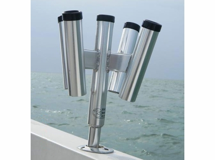 Wahoo Industries 5 Rod Cluster Rod Holder (Item 123)