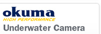 Okuma Water Wolf Underwater Camera