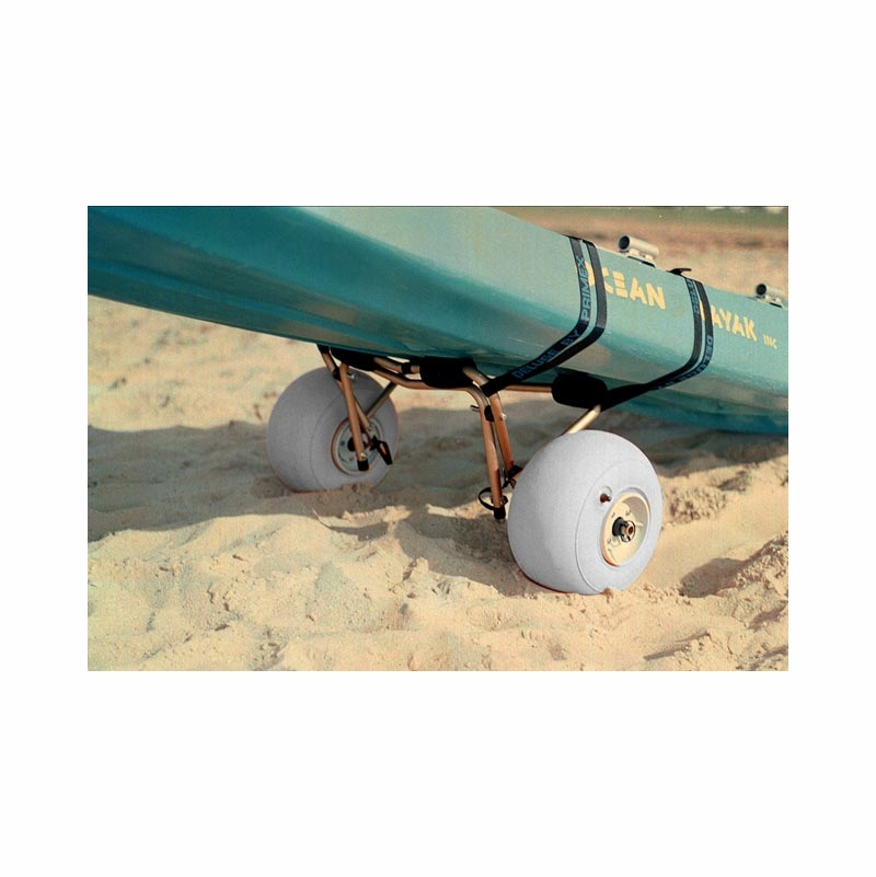 Wheeleez Kayak/Canoe Beach Cart WZ1-KCB