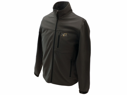 William Joseph Run Off Jacket