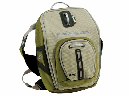 William Joseph WJACP MAG Series Amp Chest Pack