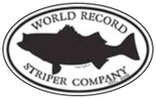 World Record Striper Company