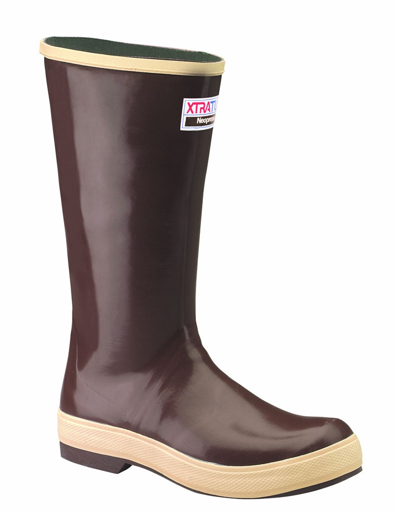 Excellent Xtratuff Has Not Left The Ladies Or Kids Out In The Cold, They Have A Full Line Up In Womens And Kids Sizes So You Dont Have To Be A Crabber In The Bearing Sea To Need Or Want A Pair Of Xtratuf Boots You Just Have To Be Around Water And Want