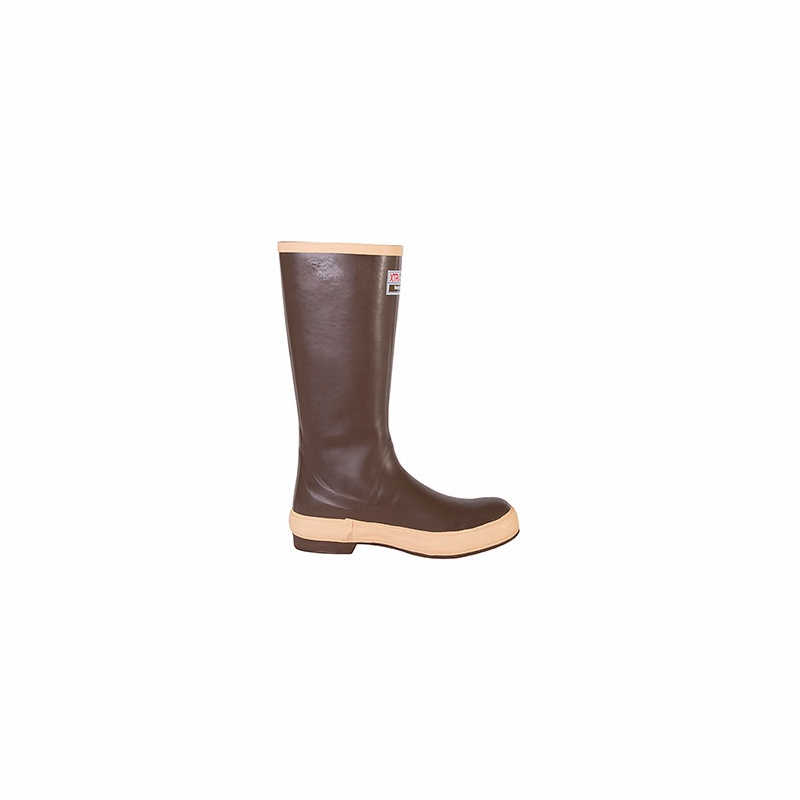Cool XTRATUF Legacy Kids Series 8 Neoprene Kids Boots Copper Amp Tan