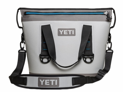 YETI Hopper Two Soft Sided Coolers