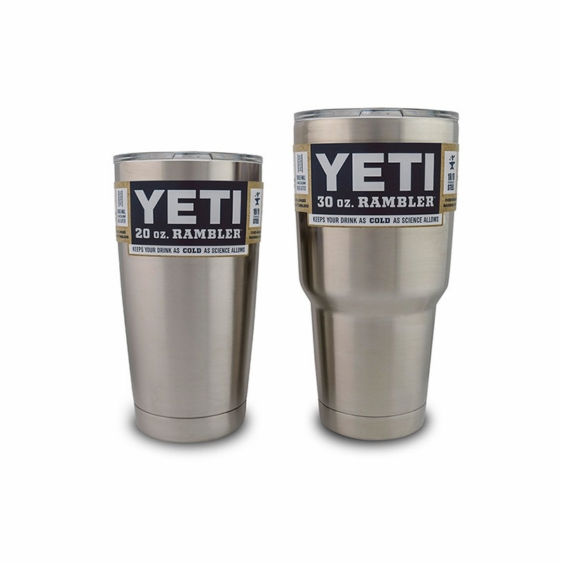 Yeti Rambler Tumblers | TackleDirect