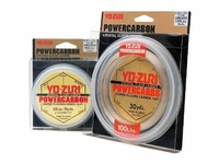 Yo-Zuri 15-PC-30SCL Power Carbon Leader