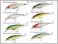 Yo-Zuri R994 Sashimi Minnow F Circle Hook Lure
