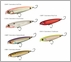 Yo-Zuri R998 Sashimi Pencil SW F Circle Hook Lure