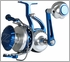 ZeeBaas ZX2 Series Spinning Reels - Full Bail