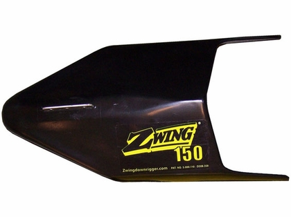 Zwing Downrigger 150 Black