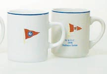 Custom Logo/Photo Mugs