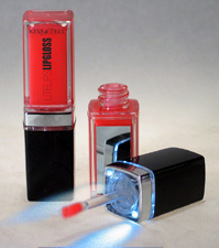 NEW Litelips Lighted LIPGLOSS!