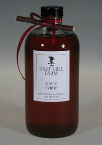 Taft Hill Farm Maple Syrup 16 oz.
