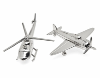 Airplane & Helicopter Shakers