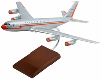 American Airlines 707 Model