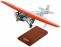 American Airlines Ford Tri-Motor Model Airplane