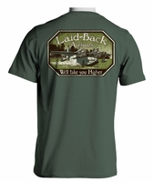 Flying Boat T-Shirt - Save 29%