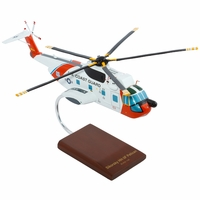 HH-3F Pelican USCG Model Helicopter